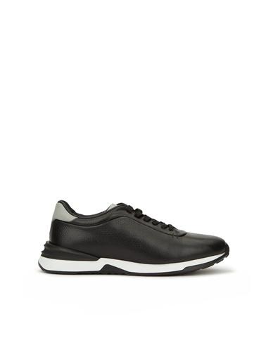 Divarese Spor Ayakkabı Siyah